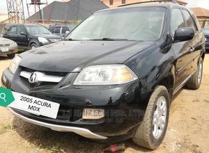 Acura MDX 2006 Black   Cars for sale in Abuja (FCT) State, Nyanya