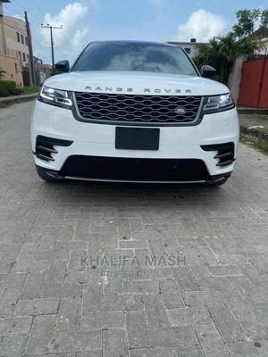 New Land Rover Range Rover Velar 2020 P380 R-Dynamic HSE 4x4 White | Cars for sale in Lagos State, Lekki