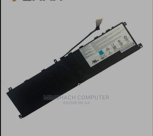 Msi Stealth Gs65 Gs75 Creator P65 Ps63 P75 8rf Battery   Computer Accessories  for sale in Lagos State, Ikeja