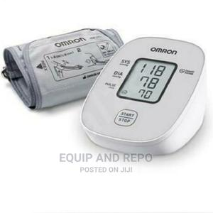 Omron M2 Basic Upper Arm Blood Pressure Monitor   Medical Supplies & Equipment for sale in Edo State, Benin City