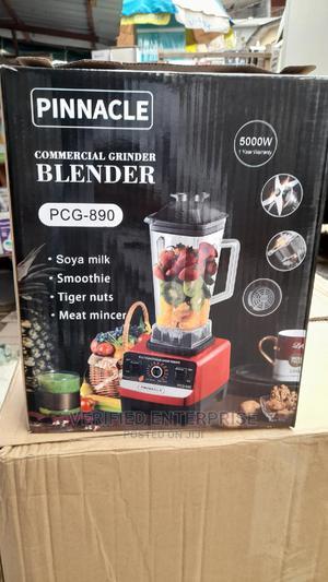 Pinnacle Blender - 5000 Watts | Kitchen Appliances for sale in Lagos State, Lagos Island (Eko)
