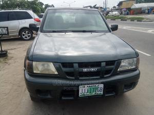 Isuzu Rodeo 2004 3.5 L S 4WD Green   Cars for sale in Lagos State, Surulere