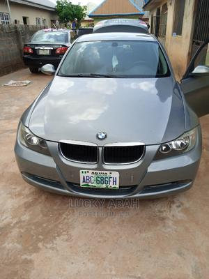 BMW 328i 2007 Gray | Cars for sale in Abuja (FCT) State, Kubwa