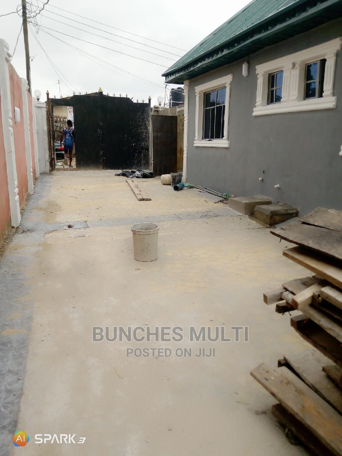 Archive: Furnished 1bdrm Bungalow in Alapere Ketu for Rent