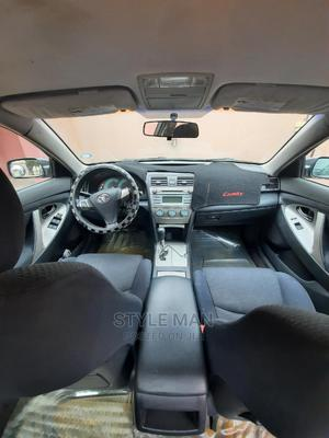 Toyota Camry 2008 2.4 SE Gray | Cars for sale in Abuja (FCT) State, Wuse 2