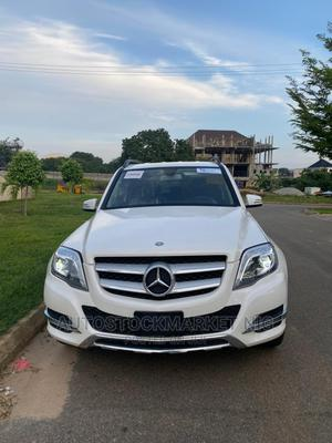 Mercedes-Benz GLK-Class 2014 White | Cars for sale in Abuja (FCT) State, Central Business District