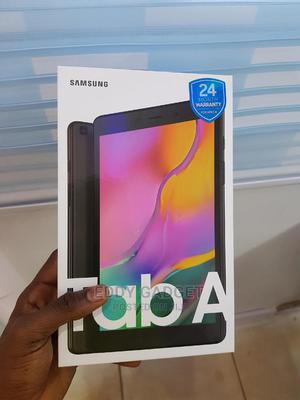 New Samsung Galaxy Tab a 7.0 32 GB Black | Tablets for sale in Abuja (FCT) State, Lugbe District