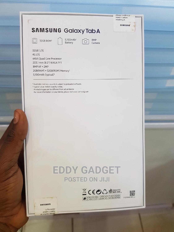 Archive: New Samsung Galaxy Tab a 7.0 32 GB Black