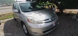 Toyota Sienna 2007 XLE Gray   Cars for sale in Abuja (FCT) State, Kubwa