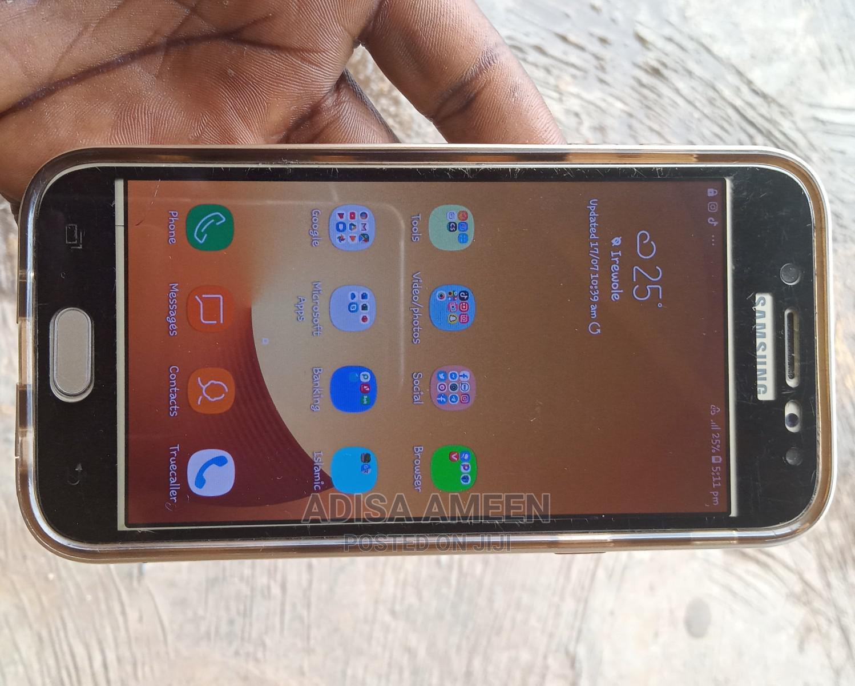 Archive: Samsung Galaxy J5 Pro 32 GB Gold