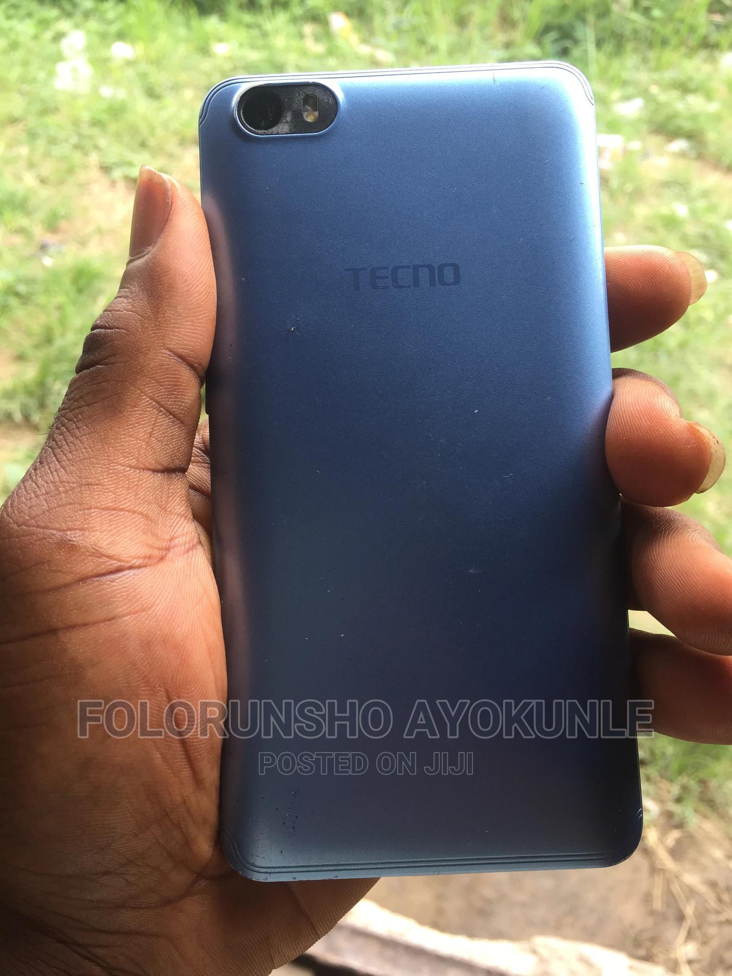 Archive: Tecno F2 8 GB Blue