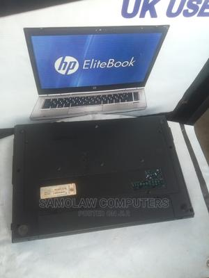 Laptop HP 4GB Intel Core 2 Duo HDD 320GB | Laptops & Computers for sale in Lagos State, Surulere
