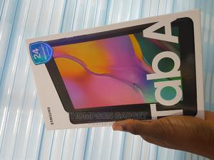 New Samsung Galaxy Tab a GB Black   Tablets for sale in Abuja (FCT) State, Lugbe District
