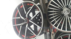 Alloy Wheel 18 Rim   Vehicle Parts & Accessories for sale in Lagos State, Mushin