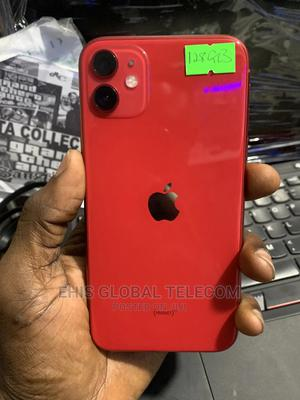 Apple iPhone 11 128 GB Red | Mobile Phones for sale in Edo State, Benin City