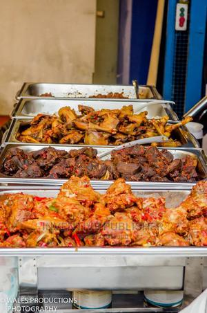 Buffet Events   Party, Catering & Event Services for sale in Rivers State, Port-Harcourt