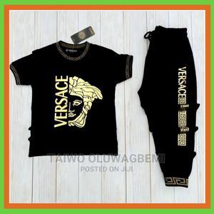 Turkey Versace Set | Children's Clothing for sale in Lagos State, Ifako-Ijaiye