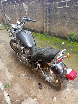 Yamaha Virago 1996 Gray | Motorcycles & Scooters for sale in Ogun State, Ado-Odo/Ota