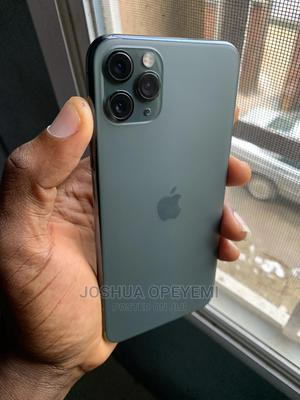 Apple iPhone 11 Pro Max 64 GB Green   Mobile Phones for sale in Lagos State, Alimosho