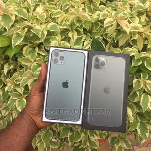 Apple iPhone 11 Pro Max 64 GB Gray   Mobile Phones for sale in Lagos State, Lekki