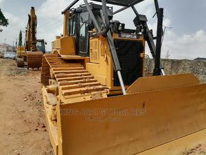 D6T Caterpillar Bulldozer | Heavy Equipment for sale in Lagos State, Amuwo-Odofin