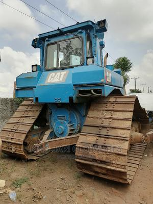 D6T Caterpillar Bulldozer Is Available for Sale | Heavy Equipment for sale in Lagos State, Amuwo-Odofin