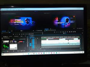 Professional Cinematography and Video Editing   Photography & Video Services for sale in Abuja (FCT) State, Dei-Dei