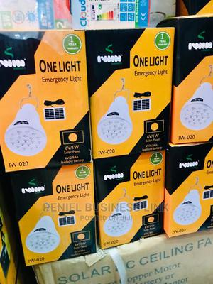 Iwin Emergency Light | Solar Energy for sale in Lagos State, Ojo