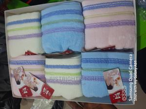Mother Care Set of Towels | Baby & Child Care for sale in Lagos State, Amuwo-Odofin