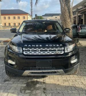 Land Rover Range Rover Evoque 2013 Gray | Cars for sale in Lagos State, Ikeja