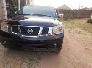 Nissan Armada 2010 Platinum Black | Cars for sale in Abuja (FCT) State, Lugbe District