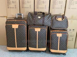 Louise Vitton Luxury Bag With Duffle/Traveling Bags   Bags for sale in Lagos State, Lagos Island (Eko)