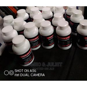 Maca Longjack XXXL- 3 Bottles | Vitamins & Supplements for sale in Lagos State, Alimosho