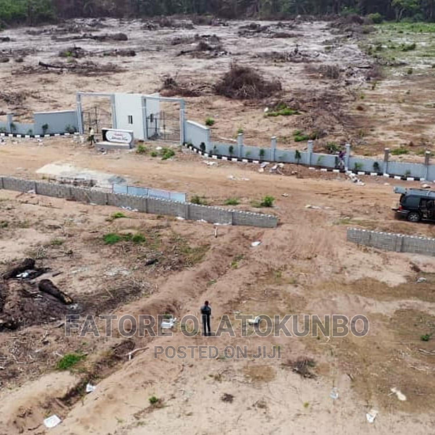 Cheap Residential Land for Sale | Land & Plots For Sale for sale in Ajah, Lagos State, Nigeria