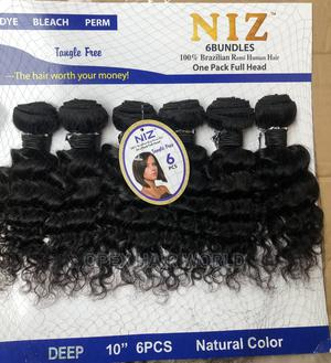 """Curly Hair 10""""   Hair Beauty for sale in Lagos State, Oshodi"""