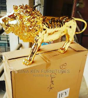 Decorative Figurines Lion   Home Accessories for sale in Lagos State, Ojo