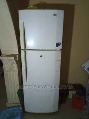 Double Door Refrigerator for Sale | Kitchen Appliances for sale in Ondo State, Akure