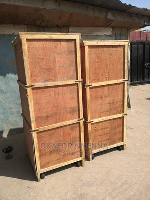 Liquid Packaging Machine   Manufacturing Equipment for sale in Kwara State, Ilorin West