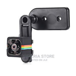 Security Surveillance Mini 1080P HD Spy Camera Recorder   Security & Surveillance for sale in Lagos State, Ikeja