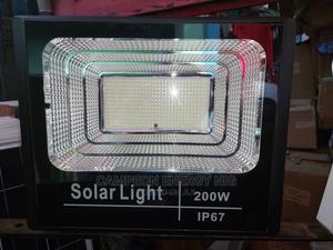 200w Solar Flood Light | Solar Energy for sale in Lagos State, Ojo