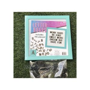 Letter Board   Home Accessories for sale in Lagos State, Lagos Island (Eko)