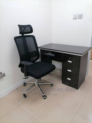 Office Table and Chair | Furniture for sale in Lagos State, Agege