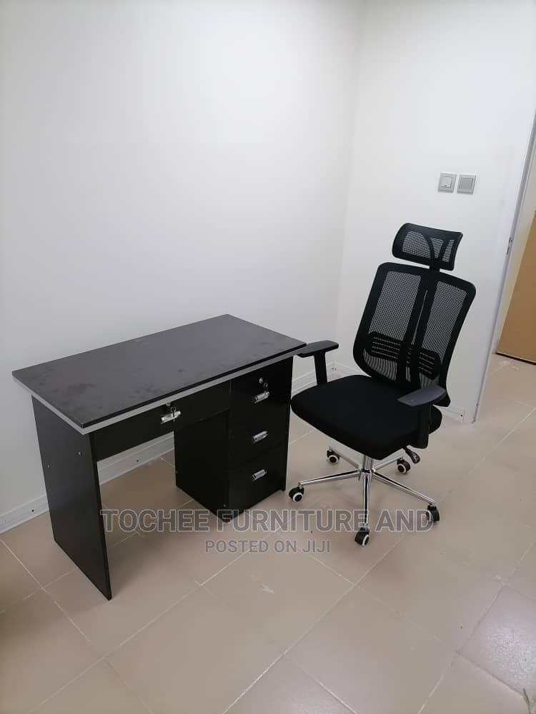Office Table and Chair | Furniture for sale in Ajah, Lagos State, Nigeria