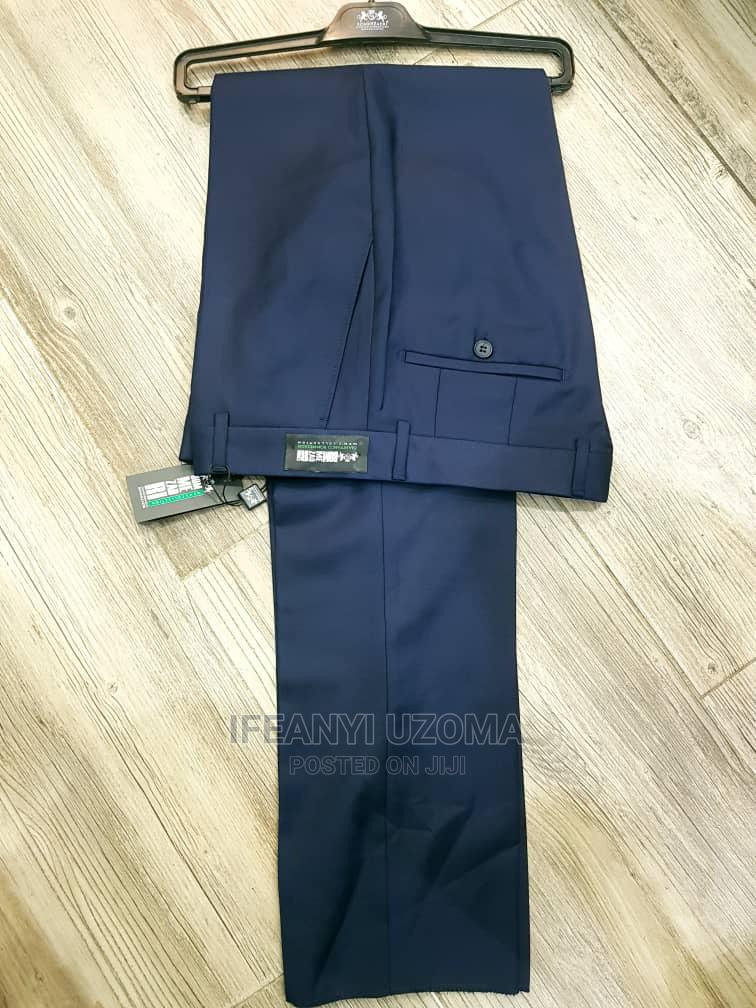 Office Trousers | Clothing for sale in Lagos Island (Eko), Lagos State, Nigeria