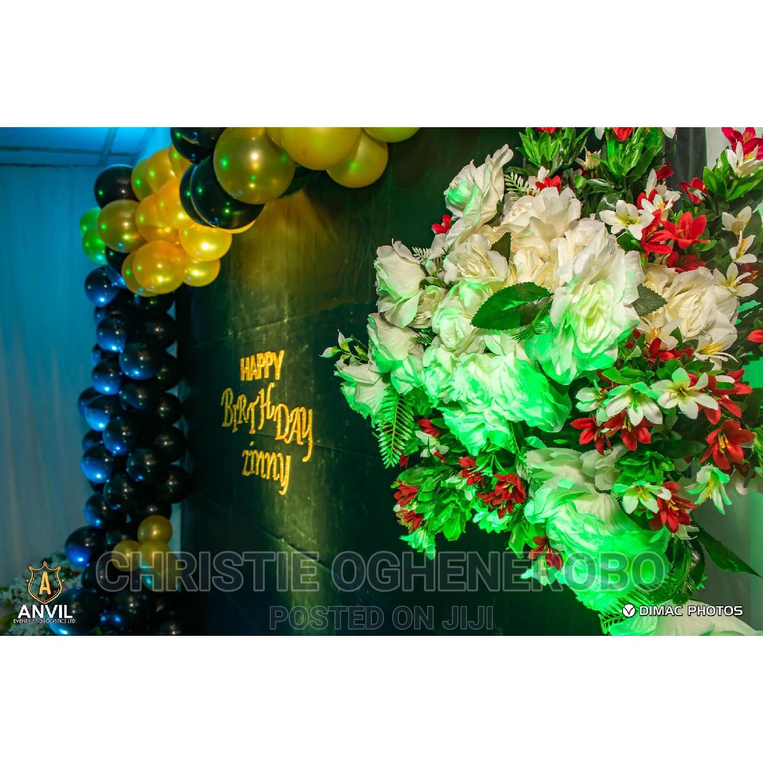 Alimosho Event Planner and Decorator   Wedding Venues & Services for sale in Alimosho, Lagos State, Nigeria