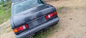 Mercedes-Benz 190E 1990 Black | Cars for sale in Cross River State, Calabar