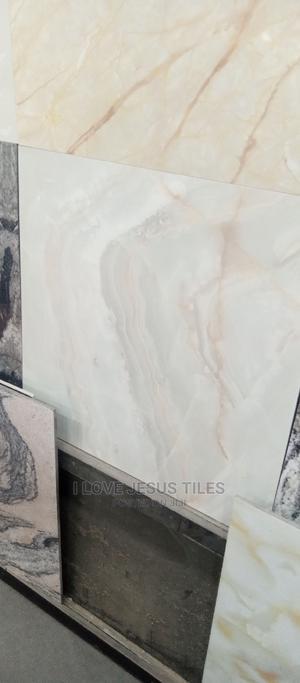 60×60 Nigeria Goodwill Ceramic Floor Tiles | Building Materials for sale in Lagos State, Lekki