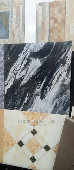 60×60 Nigeria Super Glossy Tiles | Building Materials for sale in Lagos State, Victoria Island