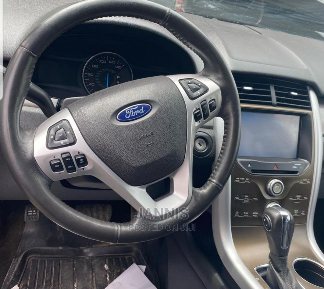 Ford Edge 2011 Brown   Cars for sale in Ogba, Lagos State, Nigeria