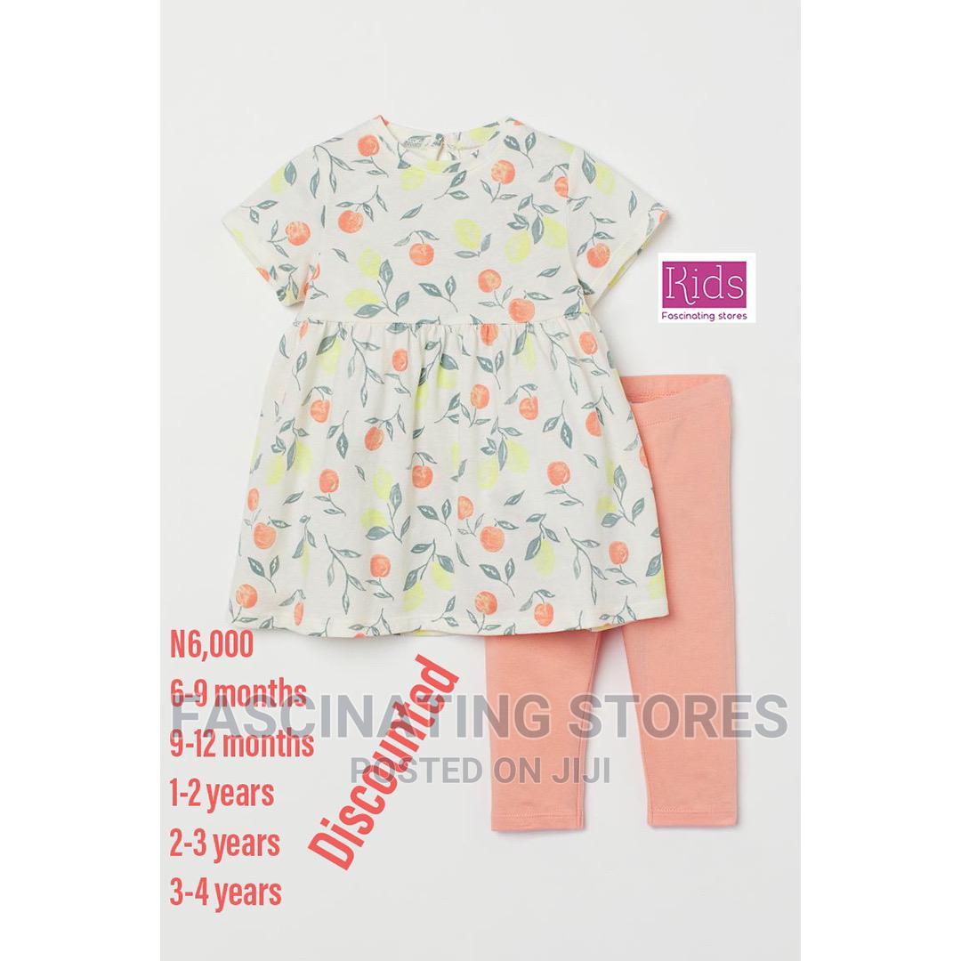 Archive: Kids Clothing Set Kids Wears